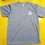 会社のチームTシャツ作りました