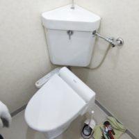 トイレ詰まり修理後
