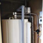 電気温水器交換工事
