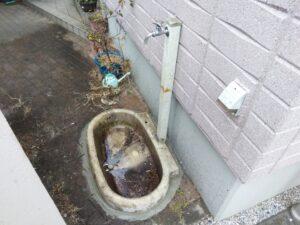 水漏れ修理 施工後